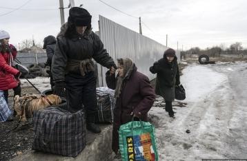 Для эвакуации людей из Дебальцево объявлено перемирие