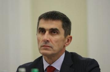 Генпрокурор: Высокопоставленные чиновники продолжают воровать