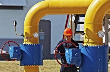 Словакия с марта увеличит поставки газа в Украину