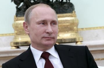 Путин: Россию не устраивает миропорядок с одним безусловным лидером