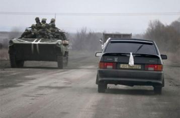 Президент: На Донбассе погибли 1432 военных и 5638 гражданских