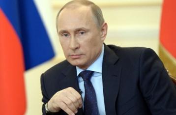 Путин назвал условия мира в Украине
