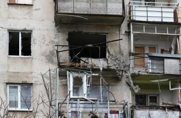 ООН: За неделю погибли 263 мирных жителя Донбасса