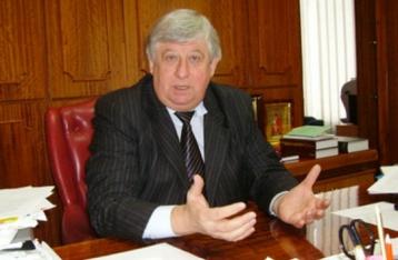 ВР дала добро на назначение Шокина генпрокурором