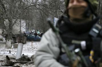 При обстреле Краматорска погибли восемь мирных жителей