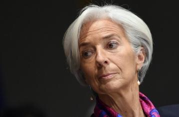 Лагард: Пакет помощи Украине составит порядка $40 миллиардов