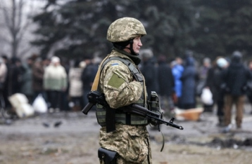 Минобороны: НВФ дали задание взять Дебальцево и Мариуполь до воскресенья