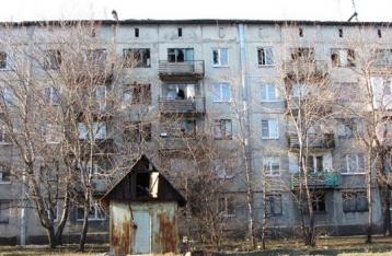 В результате обстрела Горняка погибли четыре человека