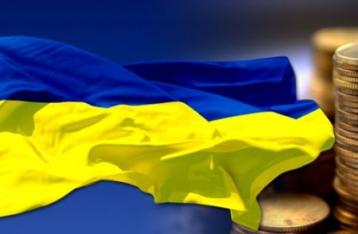 Падение ВВП Украины ускорилось до 15,2%