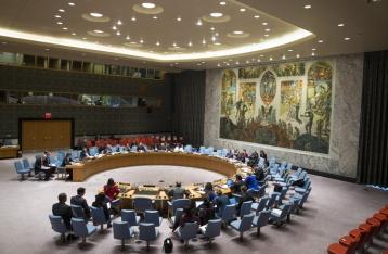 СБ ООН принял резолюцию в поддержку Минских договоренностей