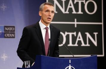 Генсек НАТО: НВФ применили в Дебальцево современное оружие