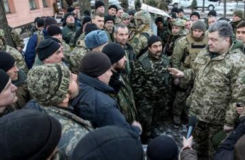 Порошенко: Весь мир увидел, как Россия не выполняет свои обязательства