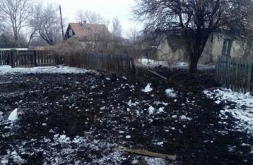 Украина потеряла контроль над Чернухино
