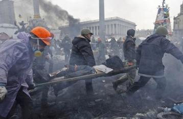 Наливайченко: Снайперами на Майдане руководил помощник Путина