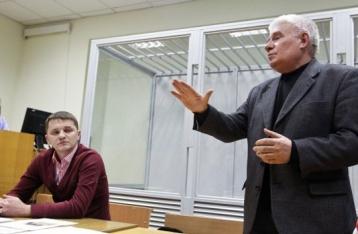 Чечетова арестовали до внесения залога в пять миллионов
