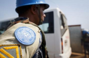 Климкин: Сначала нужно ввести миротворцев ООН, а уже потом полицейских