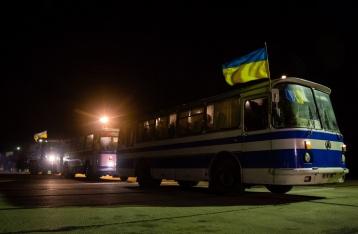 СБУ обнародовала списки освобожденных из плена военных