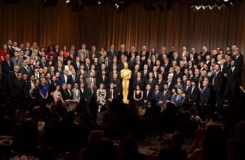 Объявлены лауреаты премии «Оскар»