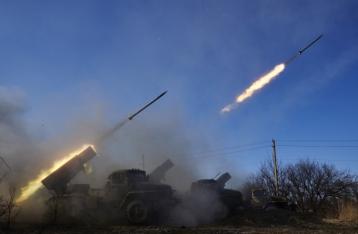 Силы АТО начнут отвод вооружения только после полного прекращения огня