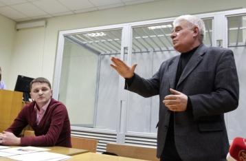 За Чечетова внесли пять миллионов залога