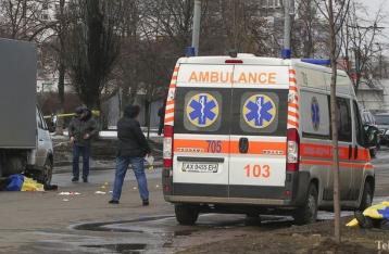 Скончался еще один пострадавший во время теракта в Харькове