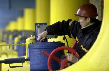 «Газпром» угрожает через два дня прекратить поставки газа в Украину