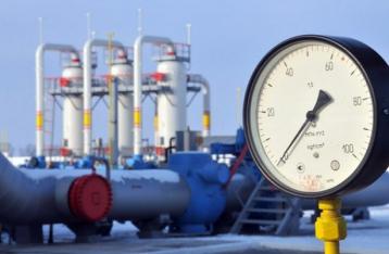 Путин пугает, что оплаченного Украиной газа хватит на трое-четверо суток