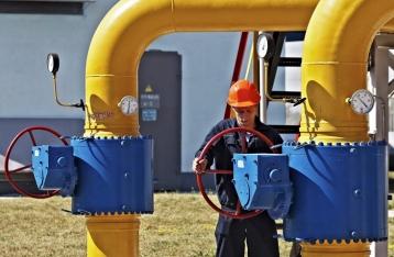 Коболев: «Газпром» поставляет только 40% оплаченного газа