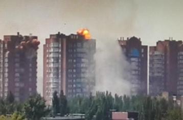 В Донецке рухнул рынок недвижимости: цены на квартиры стартуют от $1500, но спроса все равно нет
