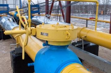 ЛНР перекрыла газ селам на контролируемой Украиной территории