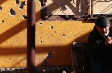 ОБСЕ: Дебальцево находится в руинах