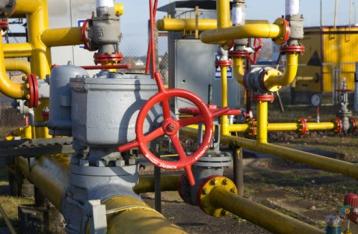 Газ для промышленности с марта подорожает на 56%