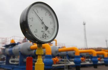 Минэнерго РФ: Украина перечислила $15 миллионов предоплаты за газ