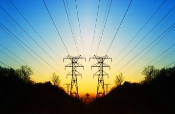 ЛНР полностью перешла на российское электроснабжение