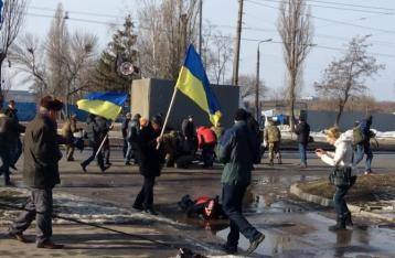 СБУ: Организаторы харьковских терактов финансировались Россией