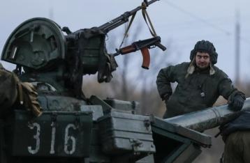 СНБО: Украина получила летальное оружие