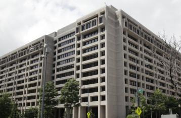 Власти утвердили проект меморандума с МВФ
