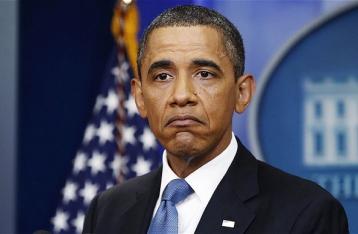 Обама на год продлил санкции против РФ