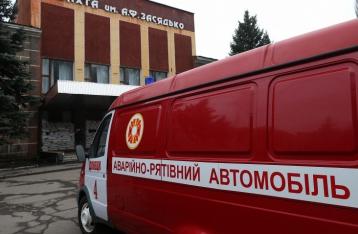 На шахте Засядько нашли тела еще девяти горняков