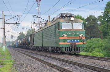 Железнодорожные грузоперевозки подорожают на 25%
