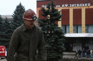 Количество жертв взрыва на шахте Засядько возросло до 34