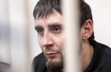 Суд арестовал пятерых подозреваемых в убийстве Немцова