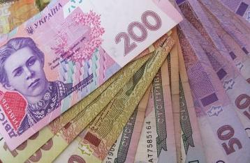 НБУ укрепил гривню до 21,7 за доллар