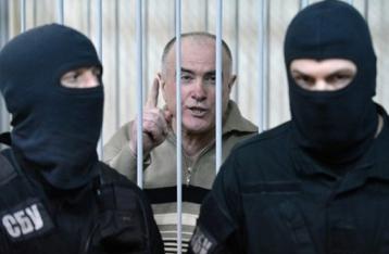 Милиция рассекретила материалы по делу Пукача