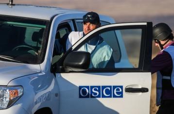 ОБСЕ продлила мандат миссии в Украине еще на год