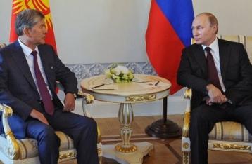 Путин о своем здоровье: без сплетен скучно