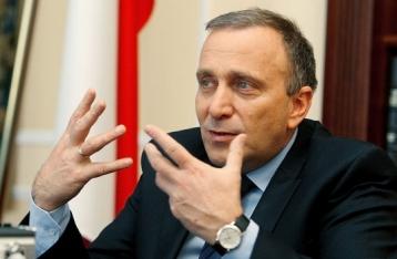 Глава МИД Польши: Конфликт на Донбассе заморожен, ужесточения санкций не будет