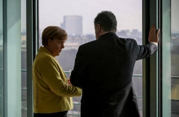 Порошенко: Альтернативы Минским договоренностям нет