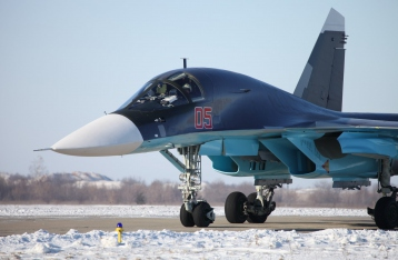 Путин распорядился начать масштабное перебазирование боевой авиации