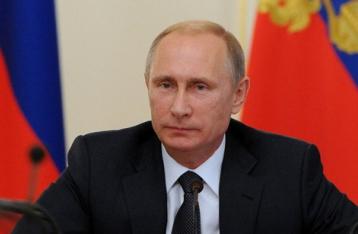 Минюст назначил экспертизу высказываний Путина об аннексии Крыма